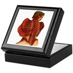 Fallen Angels Keepsake Box