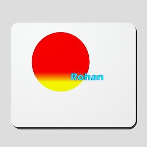 Rohan Mousepad