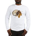 Hermit Crab Long Sleeve T-Shirt