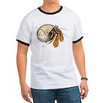 Hermit Crab (Front) Ringer T