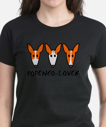 Three Ibizan Hounds T-Shirt