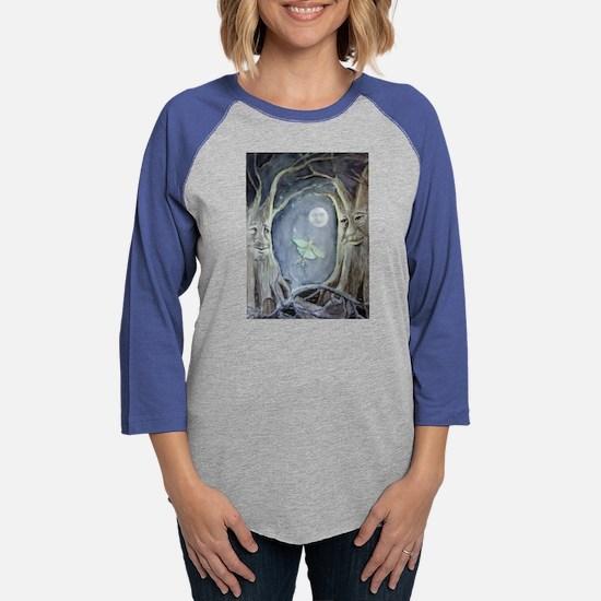 LunaFaerie.jpg Long Sleeve T-Shirt
