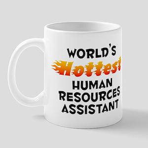 World's Hottest Human.. (B) Mug
