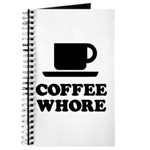 Coffee Whore Journal