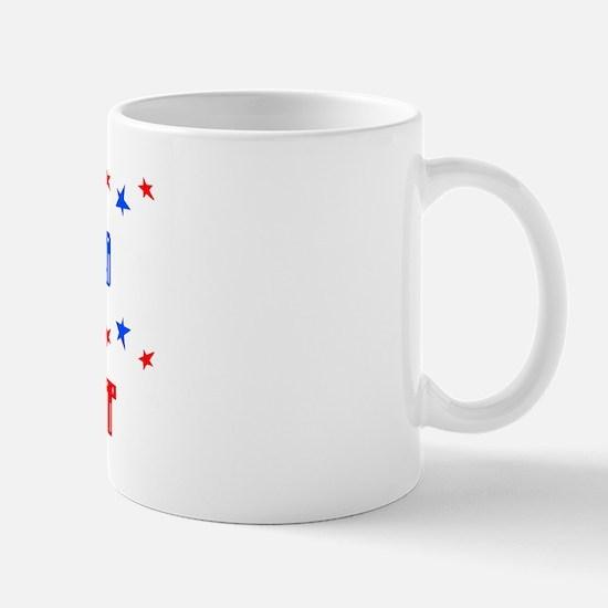 Yorkipoo PRESIDENT Mug