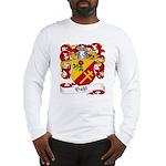 Buhl Family Crest Long Sleeve T-Shirt