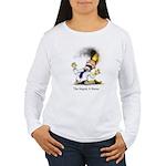 thestupiditburns Long Sleeve T-Shirt