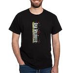 Fish Wrangler - Sideways Logo T-Shirt