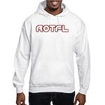 ROFL Hooded Sweatshirt