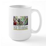 3,000 Days on Fish Wrangler Mugs