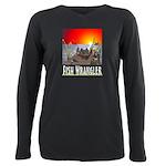 2,000 Days on Fish Wrangler T-Shirt