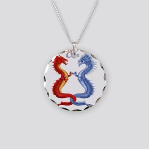 FIRE & ICE Necklace
