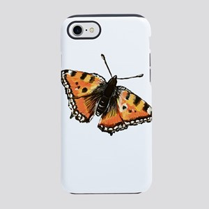 butterfly iPhone 8/7 Tough Case