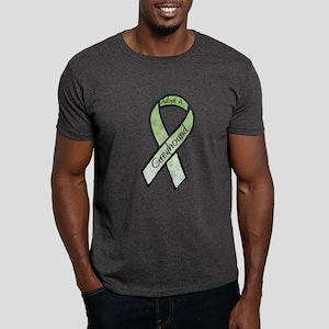 Grey Ribbon(D) Dark T-Shirt