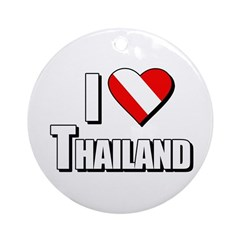 https://i3.cpcache.com/product/231633974/scuba_i_love_thailand_ornament_round.jpg?side=Front&height=240&width=240