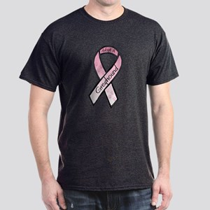 Grey Ribbon(A) Dark T-Shirt