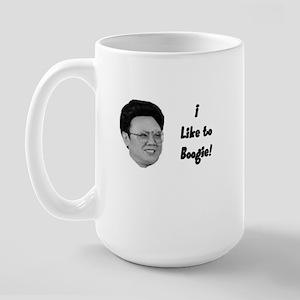 Kimshirt Mugs