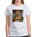 Make it Stop 5 Women's T-Shirt