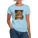 Make it Stop 5 Women's Light T-Shirt