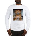 Make it Stop 5 Long Sleeve T-Shirt