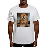 Make it Stop 5 Light T-Shirt