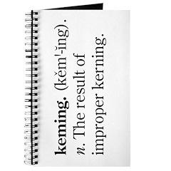 Keming Journal