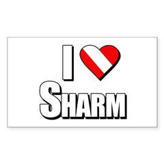 https://i3.cpcache.com/product/231660707/scuba_i_love_sharm_rectangle_decal.jpg?side=Front&color=White&height=240&width=240