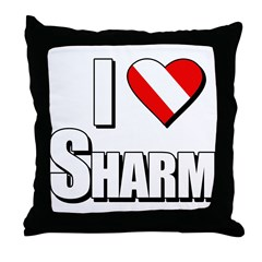 https://i3.cpcache.com/product/231660744/scuba_i_love_sharm_throw_pillow.jpg?side=Front&height=240&width=240