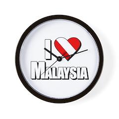 https://i3.cpcache.com/product/231664563/scuba_i_love_malaysia_wall_clock.jpg?side=Front&height=240&width=240
