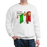 Italian Now That's Italian Sweatshirt