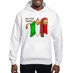 Italian Now That's Italian Hooded Sweatshirt