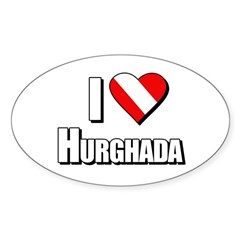 https://i3.cpcache.com/product/231665762/scuba_i_love_hurghada_oval_decal.jpg?side=Front&color=White&height=240&width=240