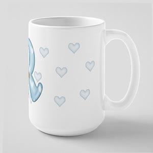 TeddyTot-R2LgCup Mugs