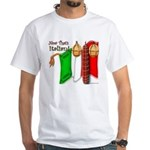 Italian Now That's Italian Men's Classic T-Shirts