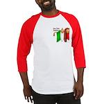Italian Now That's Italian Baseball Tee
