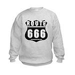 Route 666 Kids Sweatshirt