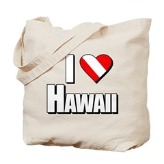 https://i3.cpcache.com/product/231670699/scuba_i_love_hawaii_tote_bag.jpg?side=Front&color=Khaki&height=240&width=240