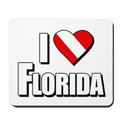 https://i3.cpcache.com/product/231672470/scuba_i_love_florida_mousepad.jpg?side=Front&height=240&width=240
