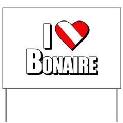 https://i3.cpcache.com/product/231674449/scuba_i_love_bonaire_yard_sign.jpg?height=240&width=240
