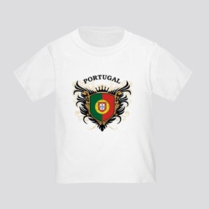 Portugal Toddler T-Shirt
