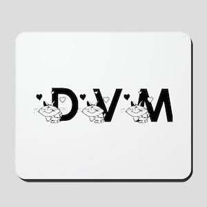 DVM Mousepad