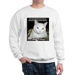 Make it Stop 6 Sweatshirt