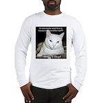 Make it Stop 6 Long Sleeve T-Shirt