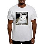Make it Stop 6 Light T-Shirt