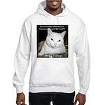 Make it Stop 6 Hooded Sweatshirt