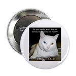 """Make it Stop 6 2.25"""" Button (100 pack)"""