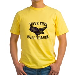 https://i3.cpcache.com/product/231686005/have_fins_will_travel_t.jpg?color=Yellow&height=240&width=240