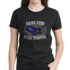 https://i3.cpcache.com/product/231686047/have_fins_will_travel_womens_dark_tshirt.jpg?color=Black&height=240&width=240