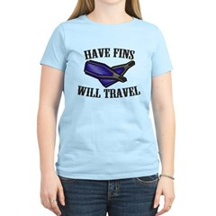 https://i3.cpcache.com/product/231686048/have_fins_will_travel_womens_light_tshirt.jpg?color=LightYellow&height=240&width=240