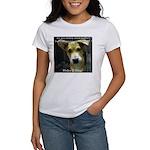 Make It Stop 7 Women's T-Shirt